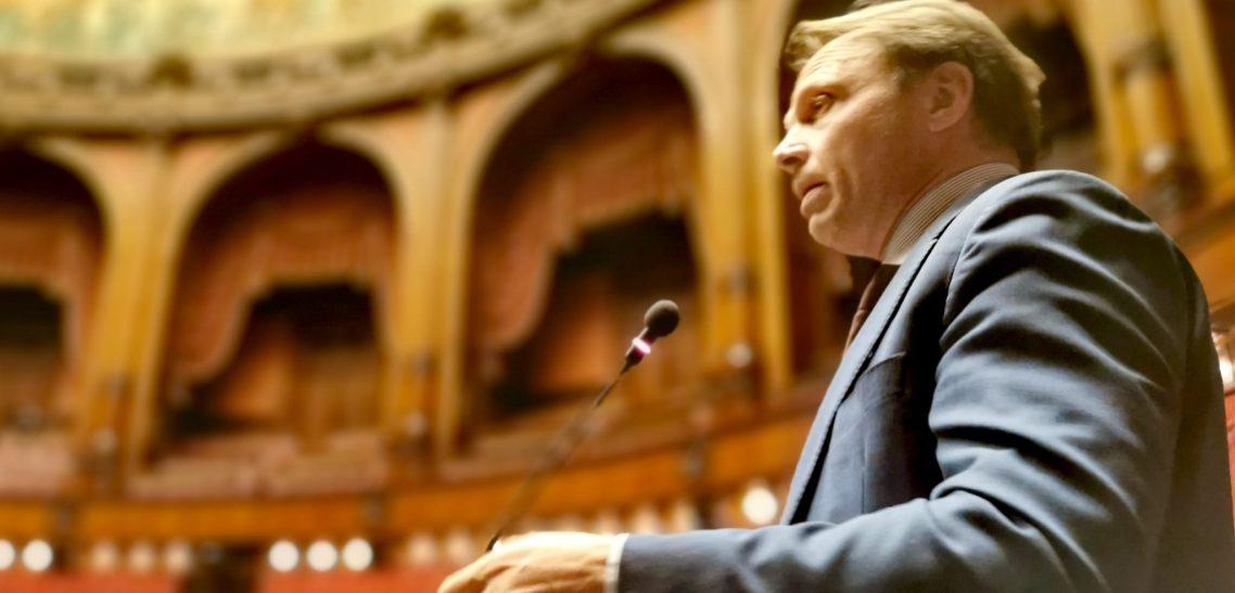 Covid, Lollobrigida: Camera voti nostro Odg
