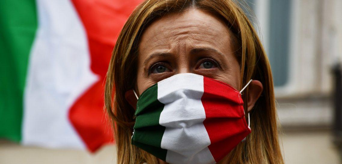 IMMIGRAZIONE, MELONI: ITALIA RITORNA A ESSERE CAMPO PROFUGHI D'EUROPA