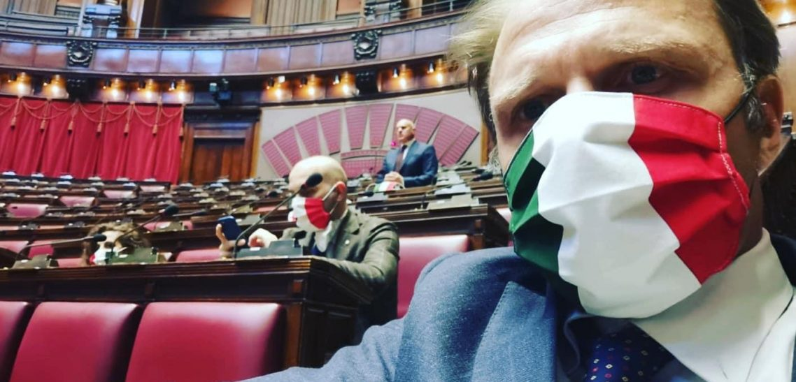 Green pass: Lollobrigida, intollerabile Lamorgese in Aula solo il 19