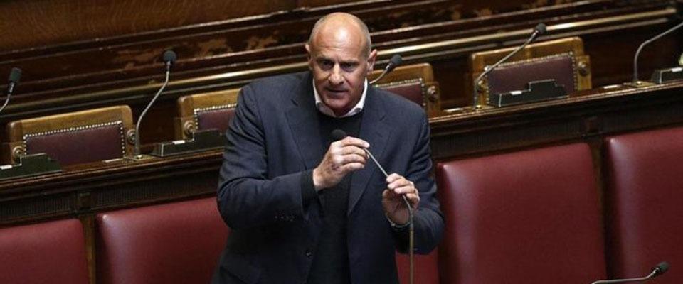 SCUOLA: RAMPELLI, PER GOVERNO CONTE NON E