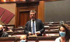 Approvazione Convenzione di Faro è resa