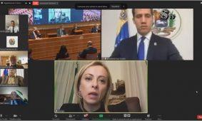 Venezuela, Meloni: FdI chiede al Governo italiano di riconoscere Juan Guaidò come Presidente ad interim