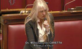 Green pass, Caretta: Divide et impera mottogovernoper assoggettare italiani