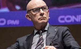 Dl Covid: Zucconi, governo condanna a morte comparto ristorazione