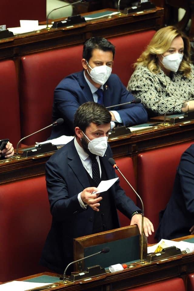 Inps: Rizzetto, piano di internalizzazione servizio contact center di Tridico scavalca il Parlamento